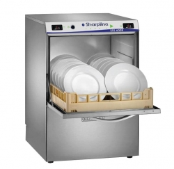 Dishwasher Under-Counter with Rinse Pump - Click for more info